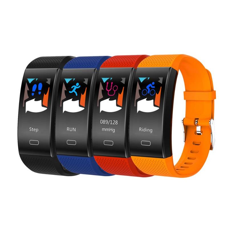 TenFifteen TF6 Smart Bracelet фото
