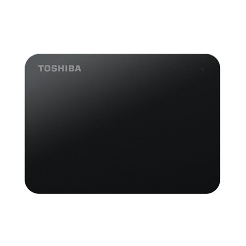Toshiba A3 Encrypted HDD 2.5 inch USB 3.0 External Hard Drive фото
