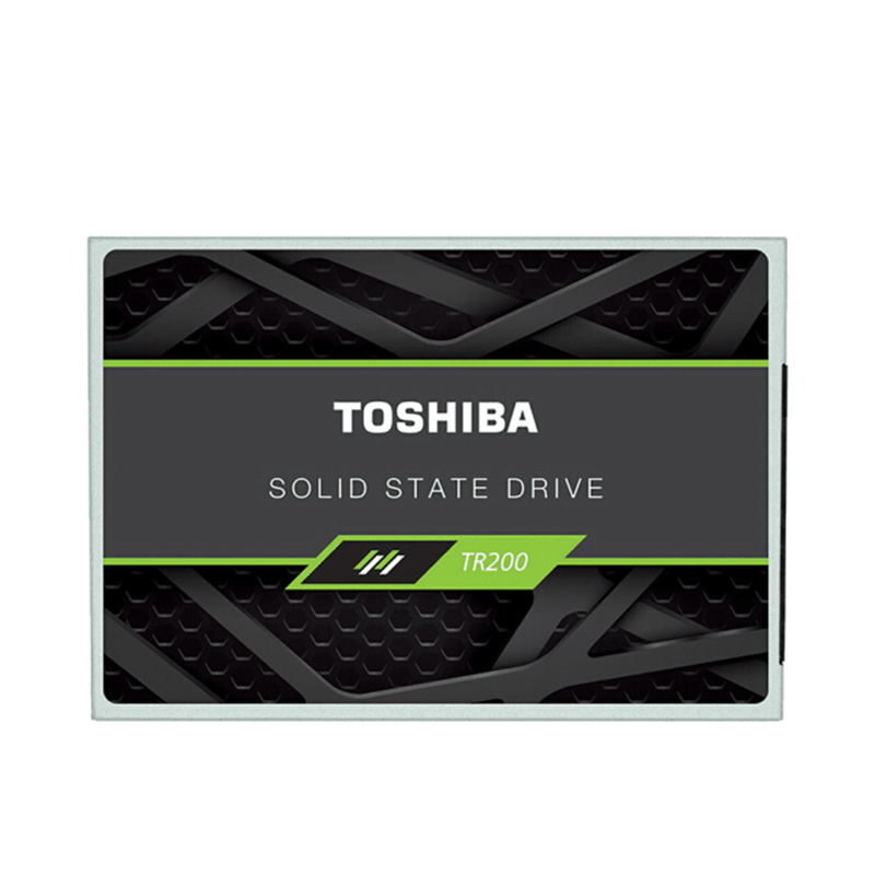 Toshiba Memory OCZ TR200 Series 2.5 Inch SATA 3 Internal Solid State Drive