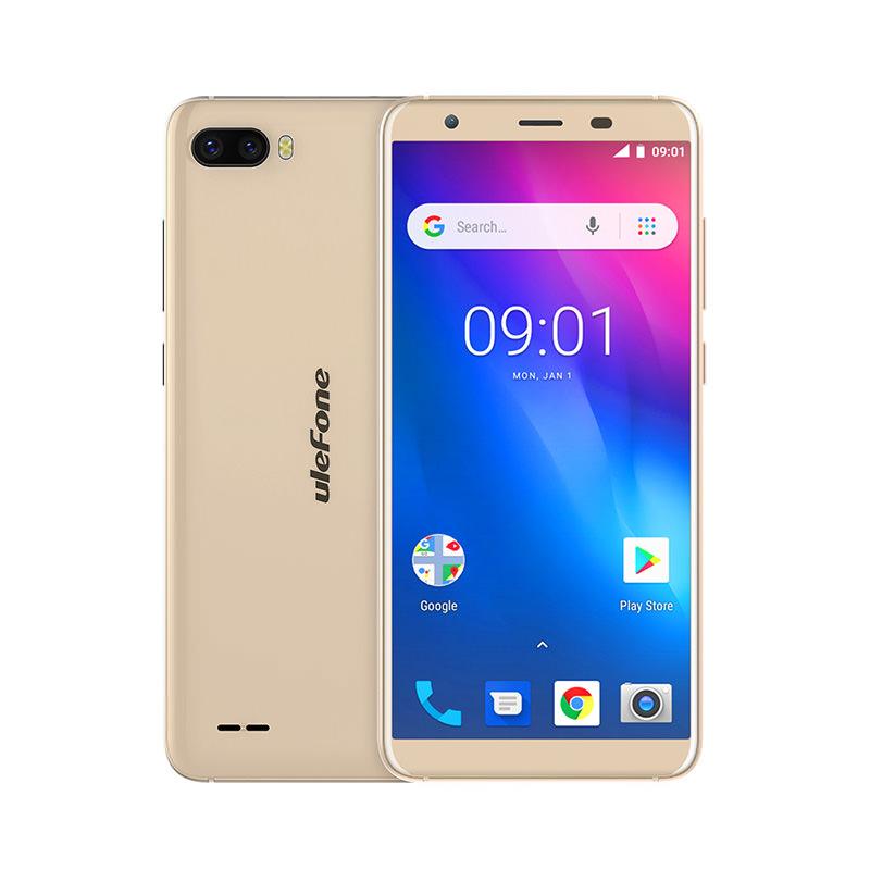 Ulefone S1 Pro 4G Smartphone 1GB RAM 16GB ROM фото