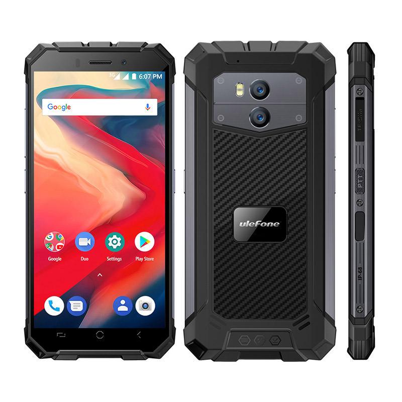 Ulefone Armor X2 3G Smartphone 2GB RAM 16GB ROM Global Version фото