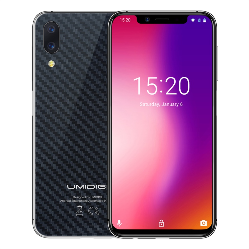 UMIDIGI One 4G Smartphone 4GB RAM 32GB ROM фото