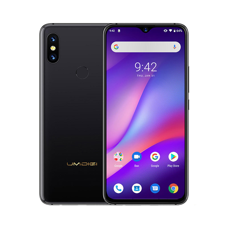 UMIDIGI S3 Pro 4G Smartphone 6GB RAM 128GB ROM Global Version фото