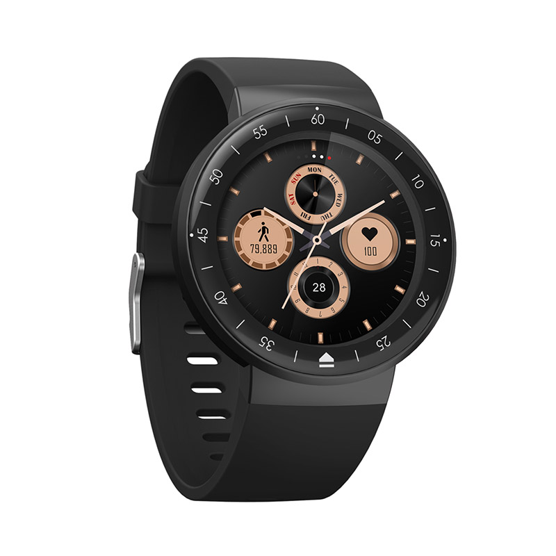 V15 Smart Watch 1.28 inch 9 activity modes фото
