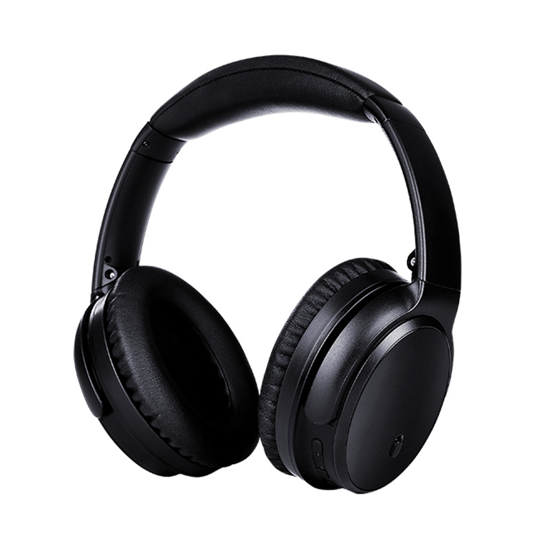 V8S ANC Foldable Bluetooth Headphones фото