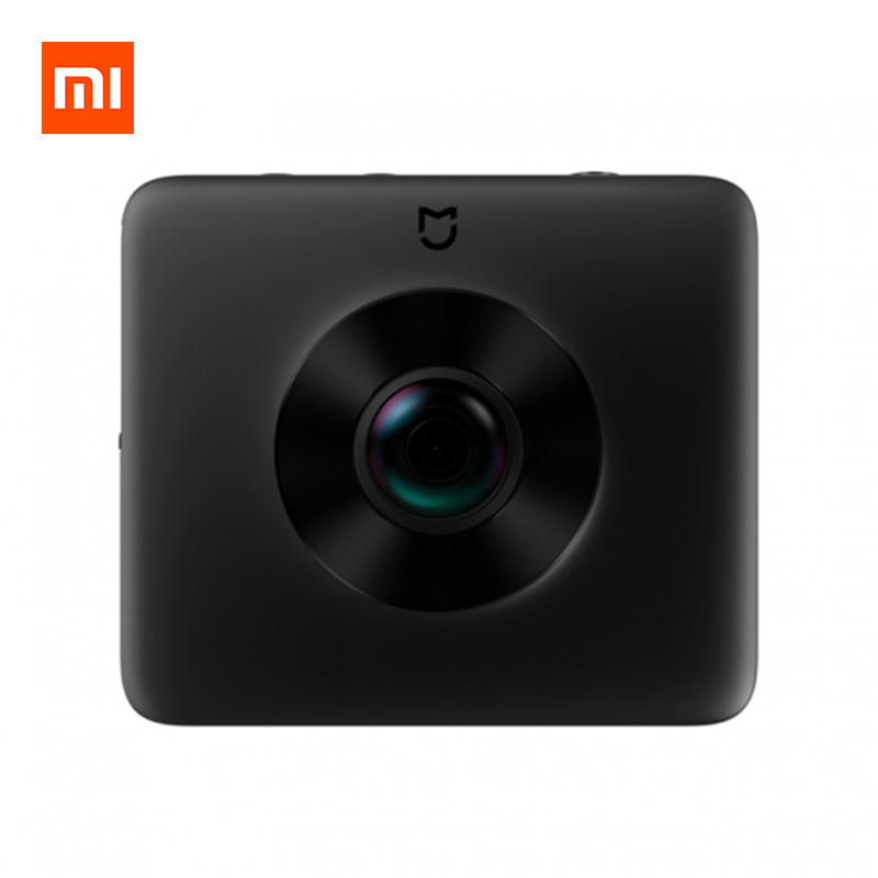 Xiaomi Mi 4K Sphere Panorama Action Camera
