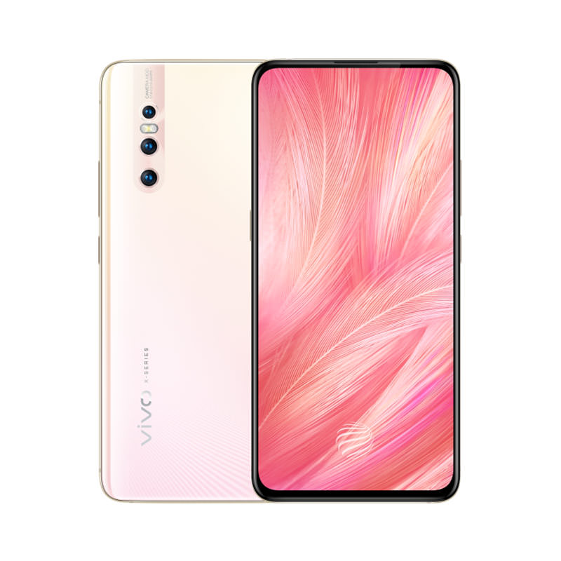Vivo X27 4G Smartphone 8GB RAM 256GB ROM Chinese & English Version фото
