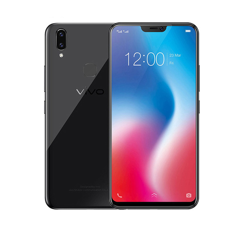 Vivo V9 4G Smartphone 4G RAM 64G ROM Global Version фото