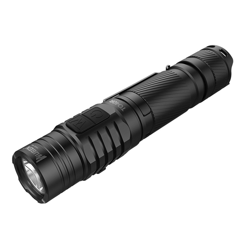 Wuben TO40R LED Flashlight 1200 Lumens