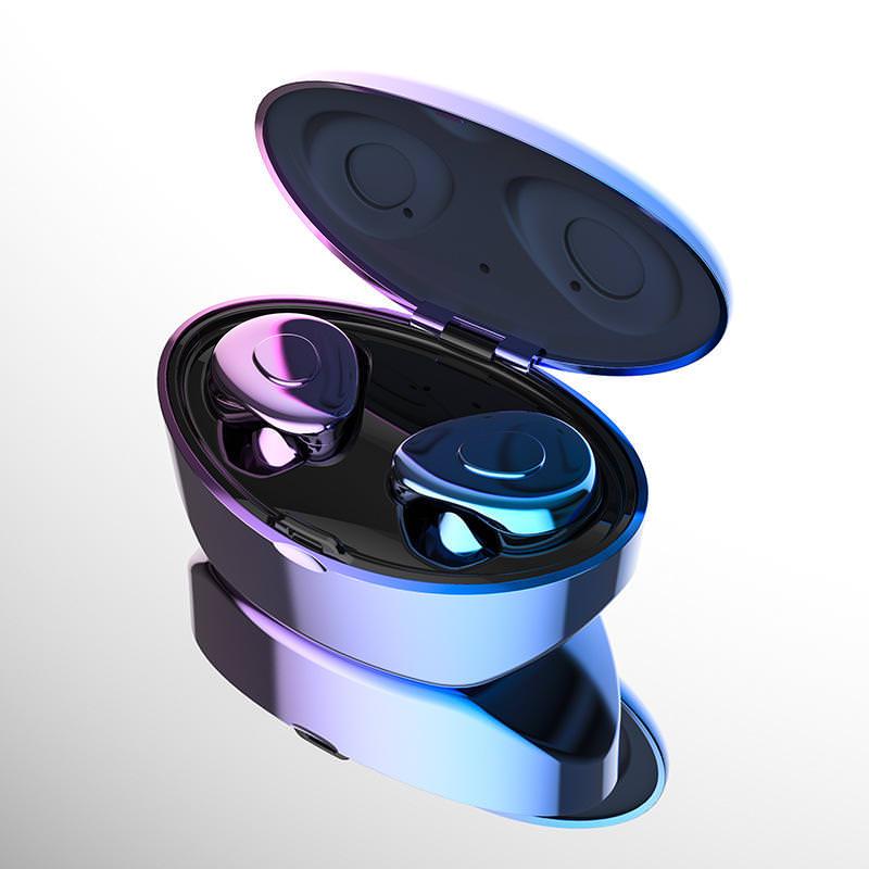 X1 Wireless Stereo Bluetooth Earphones IPX5 Waterproof фото