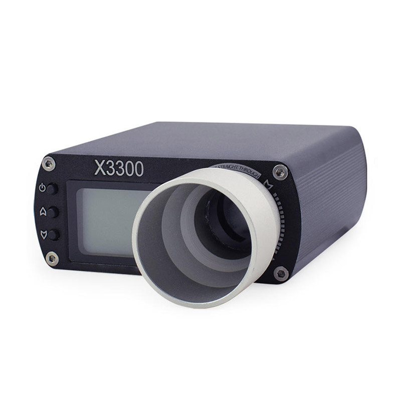 X3300 Precision Initial Speedometer фото