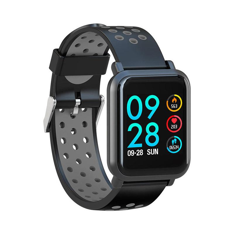 XANES SN60Plus Smartwatch 1.22 Inch IPS Color Screen IP68 Waterproof