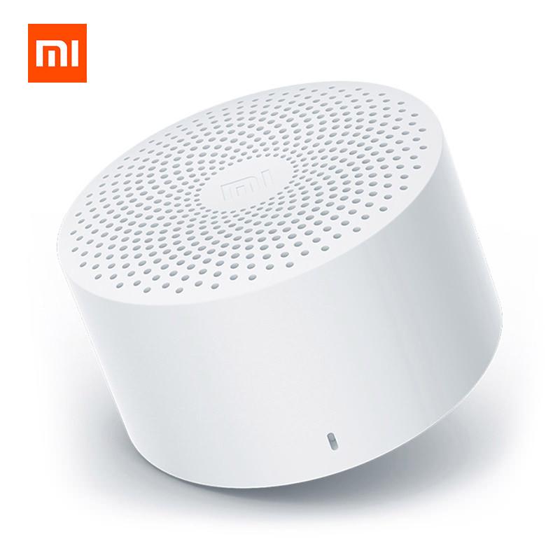 Xiaomi AI Portable Wireless Speaker Bluetooth 4.2 Global Version фото
