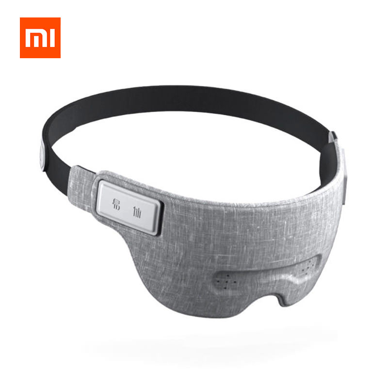 Xiaomi NT21MS03-003 Air Brain Wave Sleep Aid Eye Mask