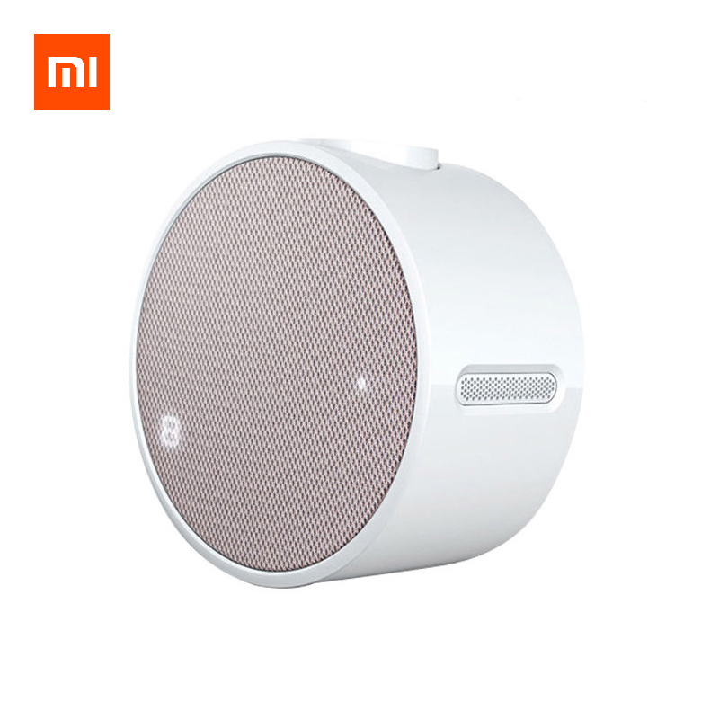 Xiaomi Bluetooth 4.1 Music Alarm Clock фото