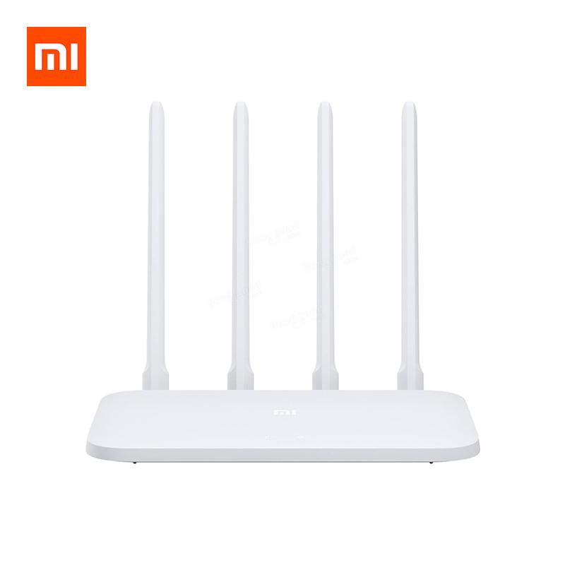 Xiaomi Mi 4C Wireless Router 2.4GHz / 300Mbps / Four Antennas