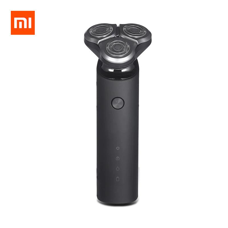 Xiaomi Mijia MJTXD01SKS Smart Electric Shaver 360 Degree Float Shaving фото