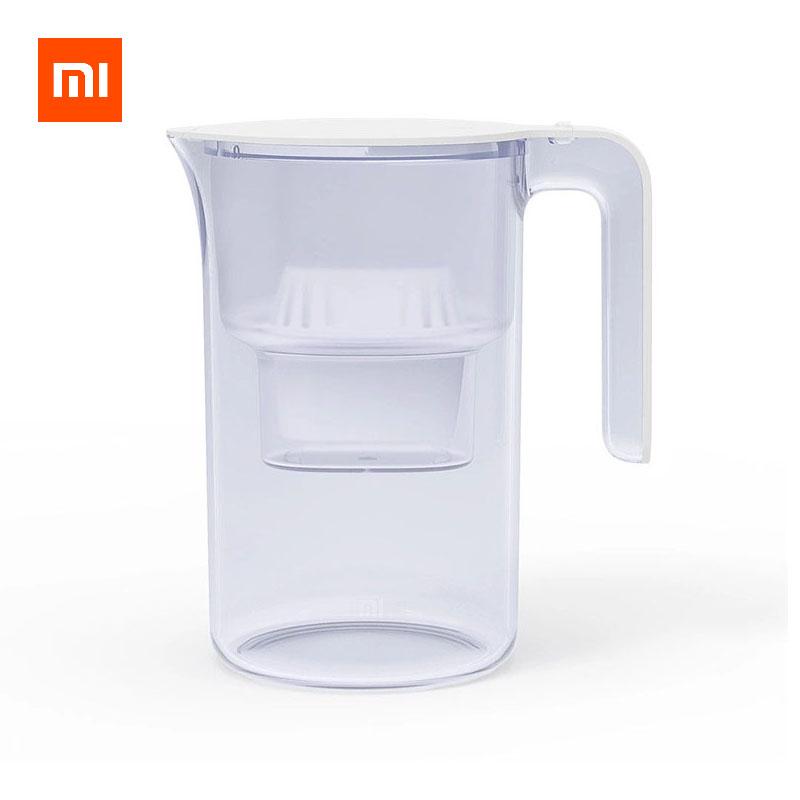 Xiaomi Mijia Efficient Filtration Water Filter Kettle
