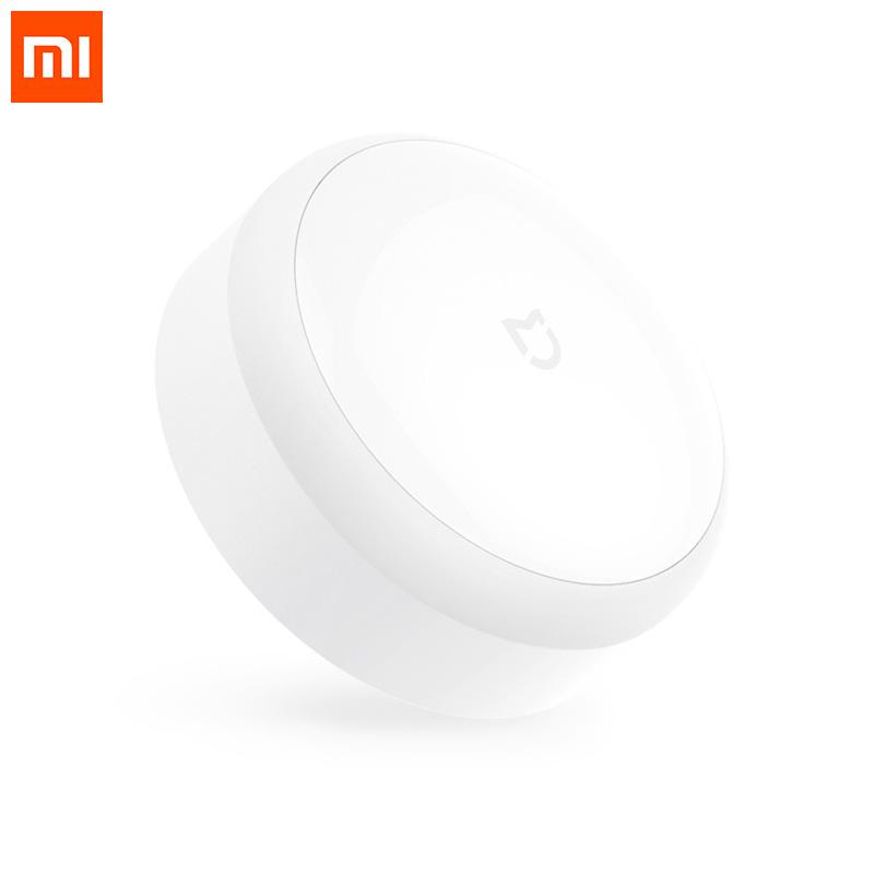 Купить со скидкой Xiaomi Mijia Sensor Night Light