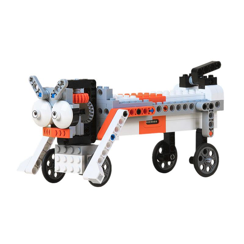Mitu Smart Building Block Robot фото