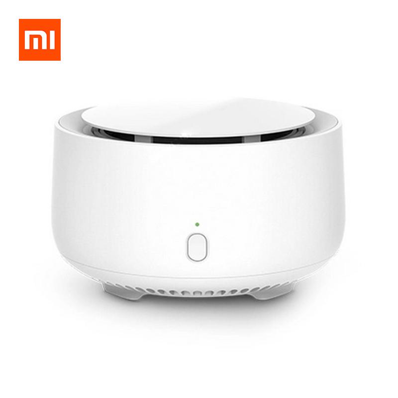 Xiaomi Mijia Mosquito Repellent фото