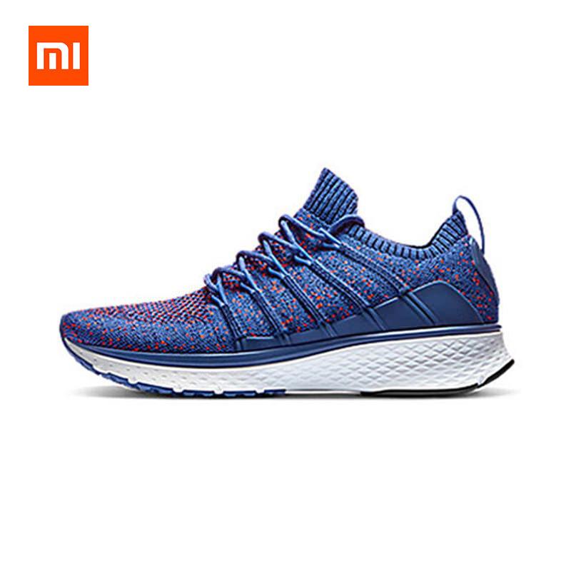 Xiaomi Mijia 2 MJYDX02YCM Fishbone Sneakers фото