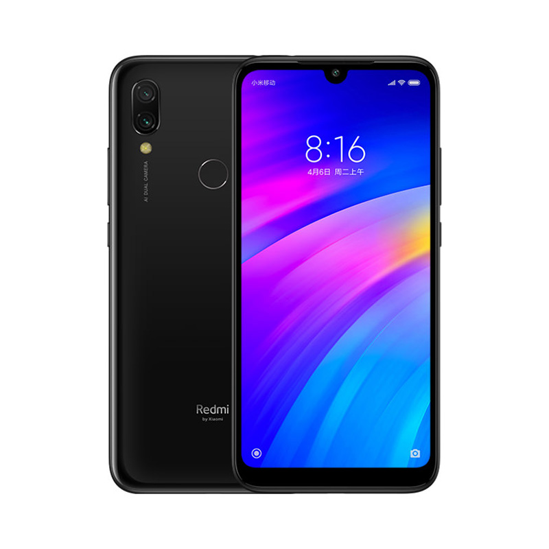 Xiaomi Redmi 7 4G Smartphone 2GB RAM 16GB ROM Global Version фото
