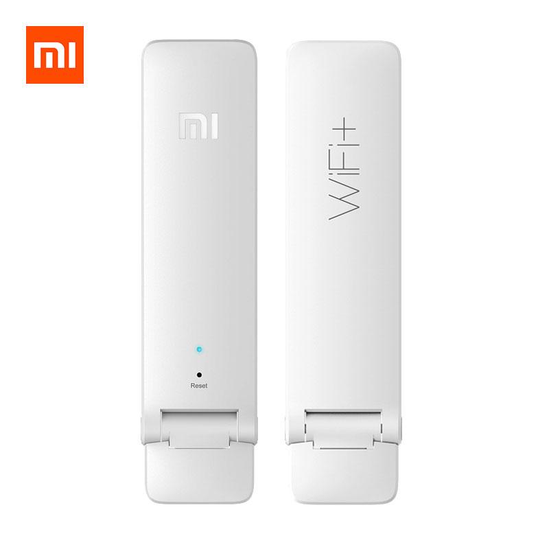 Xiaomi Mi WiFi Amplifier 2 Wireless Router Network Signal Extender фото