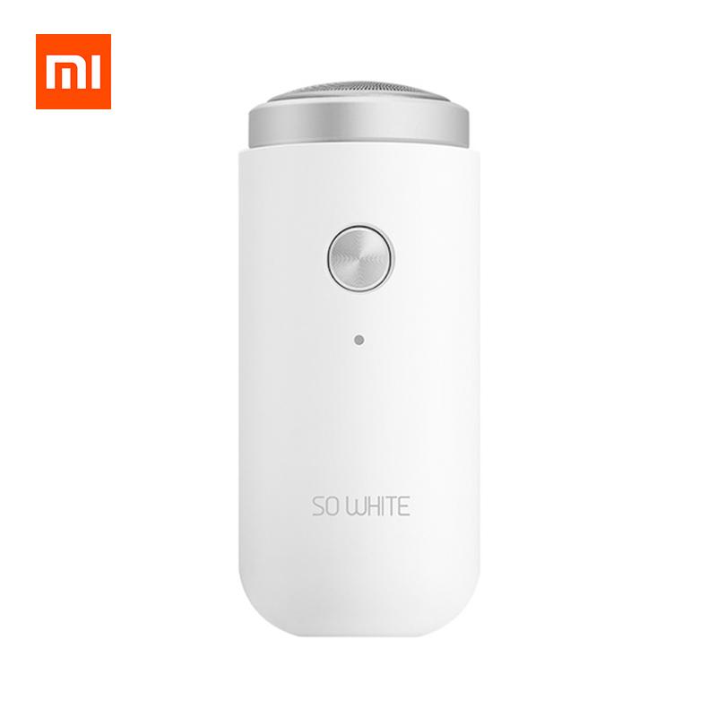 XIAOMI SO WHITE ED1 Mini Portable Electric Shaver фото