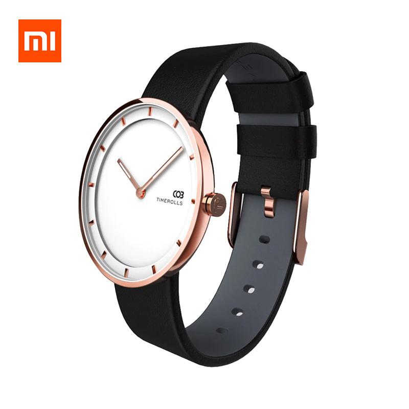 Xiaomi Youpin TIMEROLLS COB ADWQ0118 Quartz Watch review