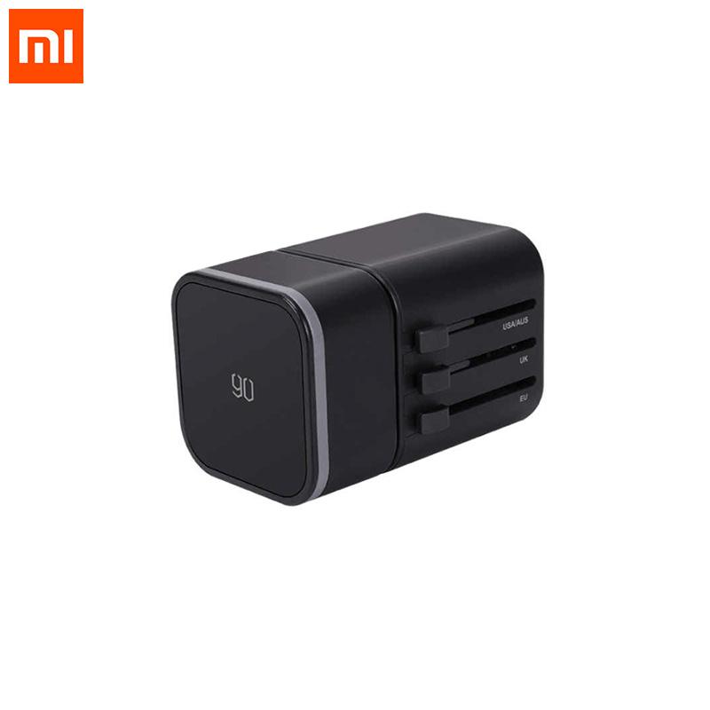 Xiaomi 90 Fun Detachable Quick Charger Multifunctional Conversion Plug