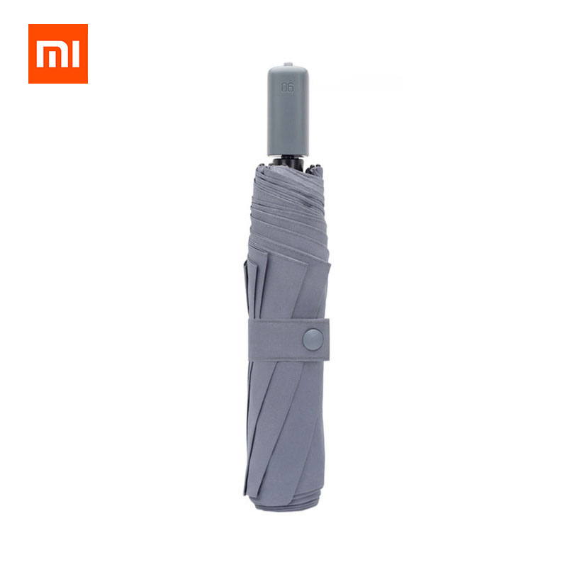 Xiaomi 90 FUN Portable Automatic Folding Umbrella UV Protection