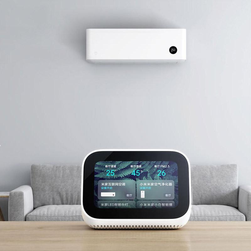 xiaomi ai touch screen bluetooth speaker review