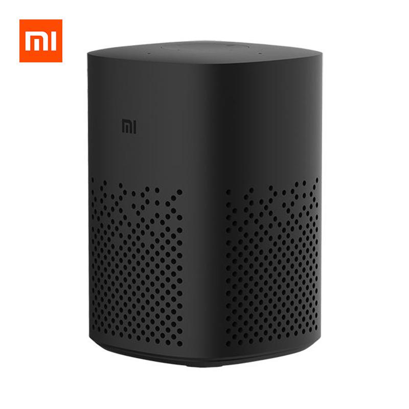 Xiaomi AI Wireless Bluetooth Speaker Universal Remote Edition with Mic фото