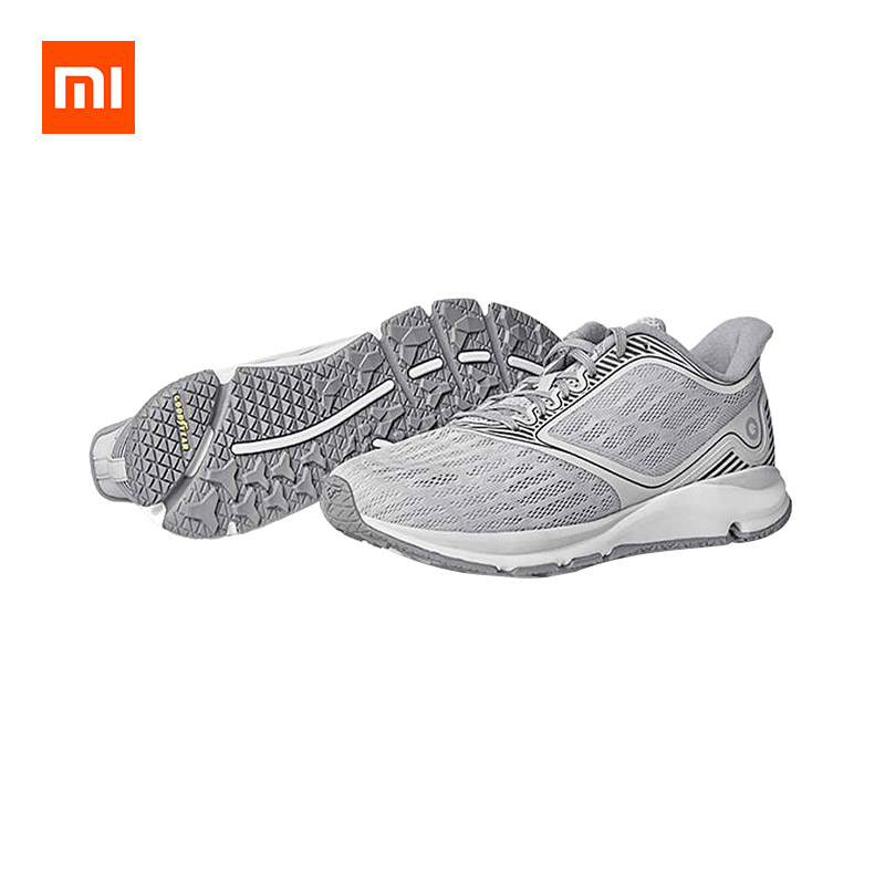 Xiaomi Amazfit Men Outdoor Running Shoes фото
