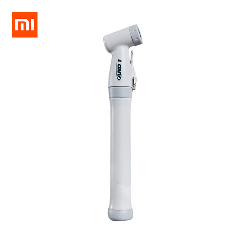 Xiaomi AND1 Portable Tire Pressure Inflator Pump for Ball Football Basketball фото