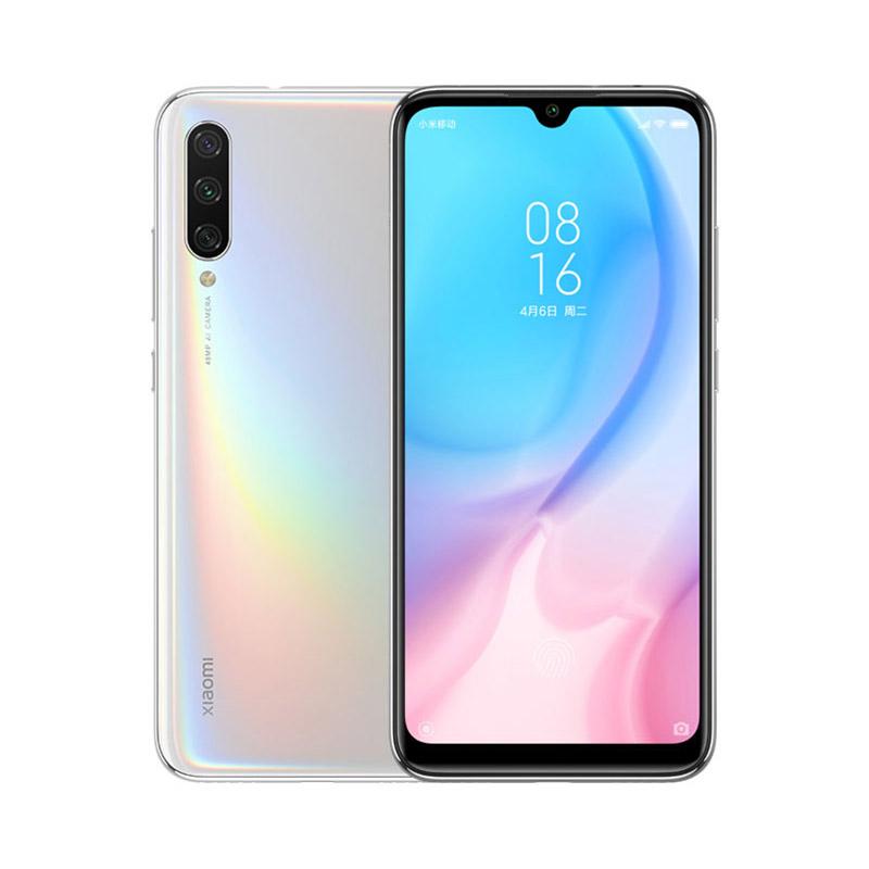 xiaomi mi a3 smart phone review