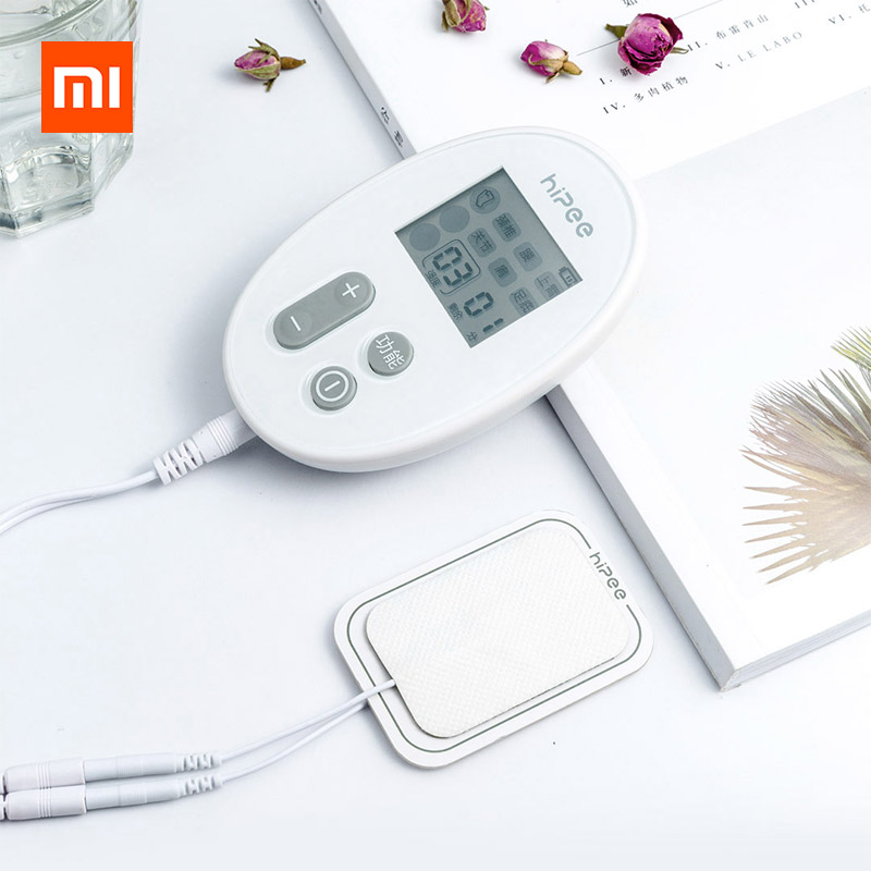 Xiaomi Hipee Therapy Machine 25 Level Strength 3 Methods 6 Parts фото