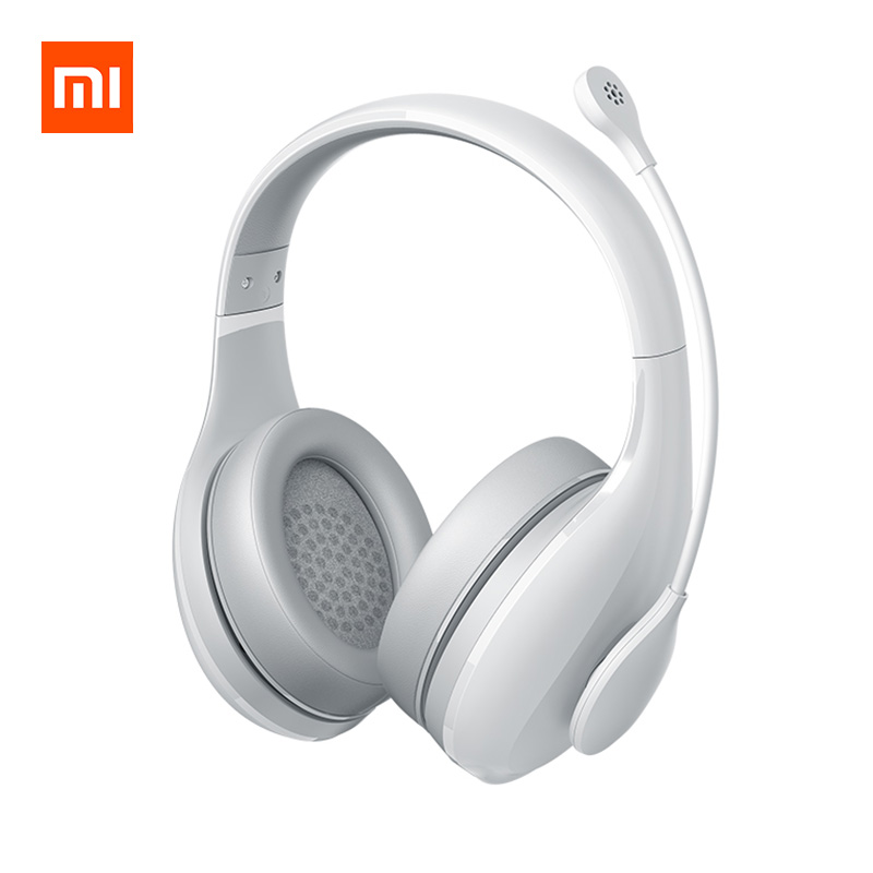 Xiaomi Mi Bluetooth Headphone Karaoke Version Noise Cancellation фото