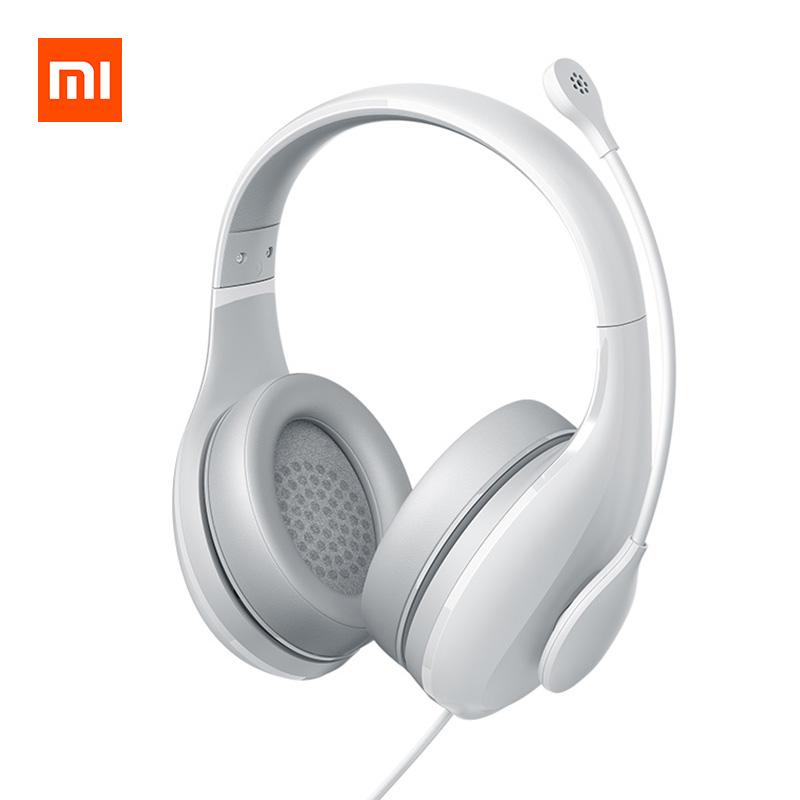 Xiaomi Mi Wired Headphone Karaoke Version Noise Cancellation фото