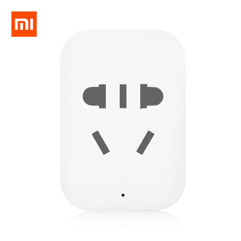 Xiaomi Mi Smart Socket фото