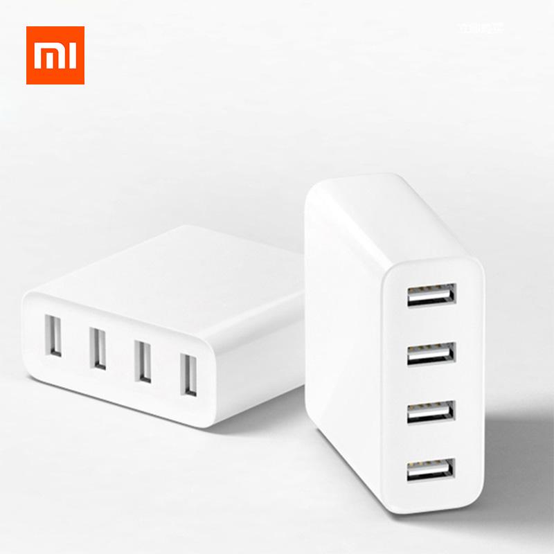 Xiaomi Mi 4 Ports USB Charger фото