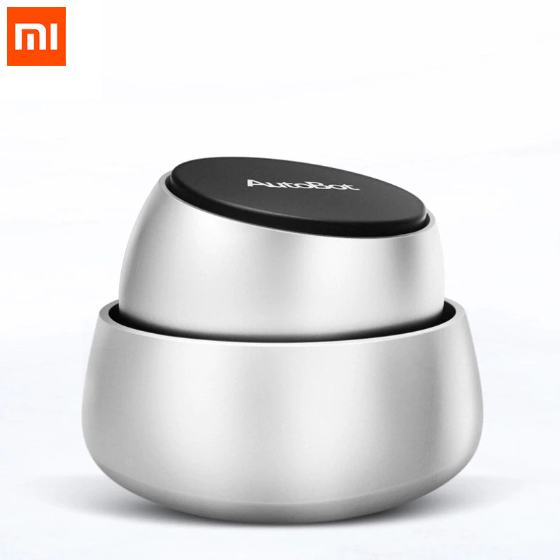 Xiaomi Mijia AutoBot Q Magnetic Phone Car Holder 360 Degree Free Rotation