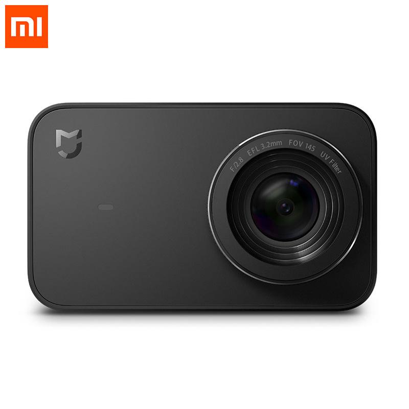 Mijia Mini 4K Camera review