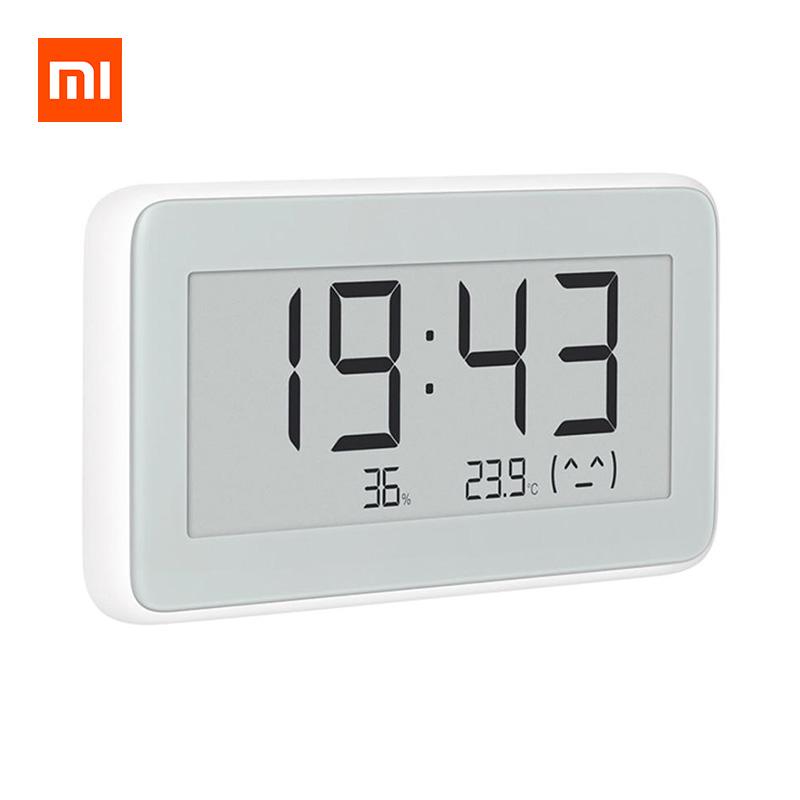 Xiaomi Mijia Temperature Humidity Monitoring Meter фото
