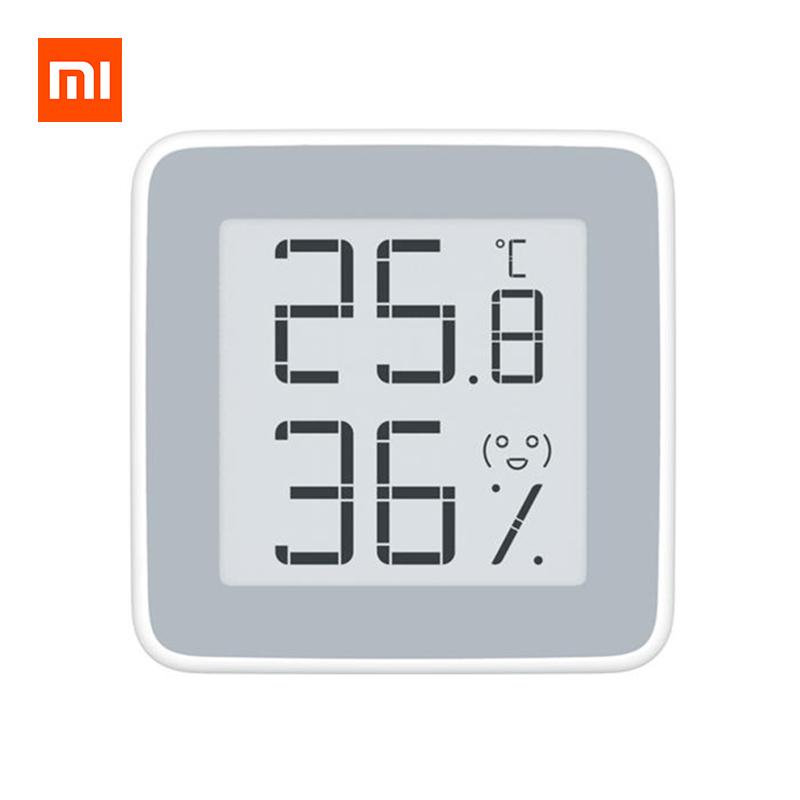 Xiaomi Mijia Temperature Humidity Sensor фото