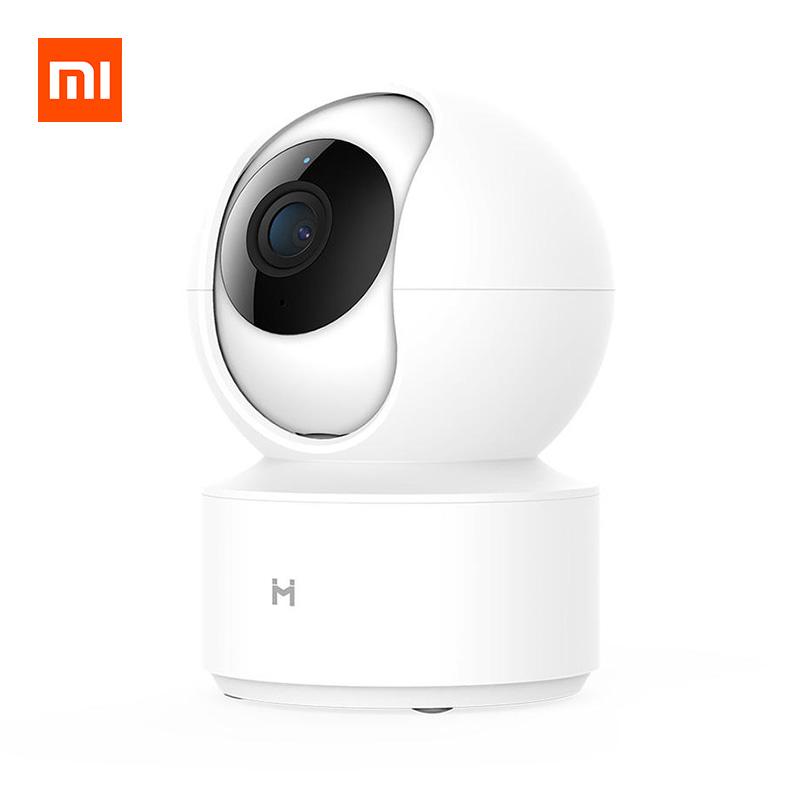 Xiaomi Mijia Xiaobai Smart Home WIFI IP Camera 1080P Pan-tilt Version фото