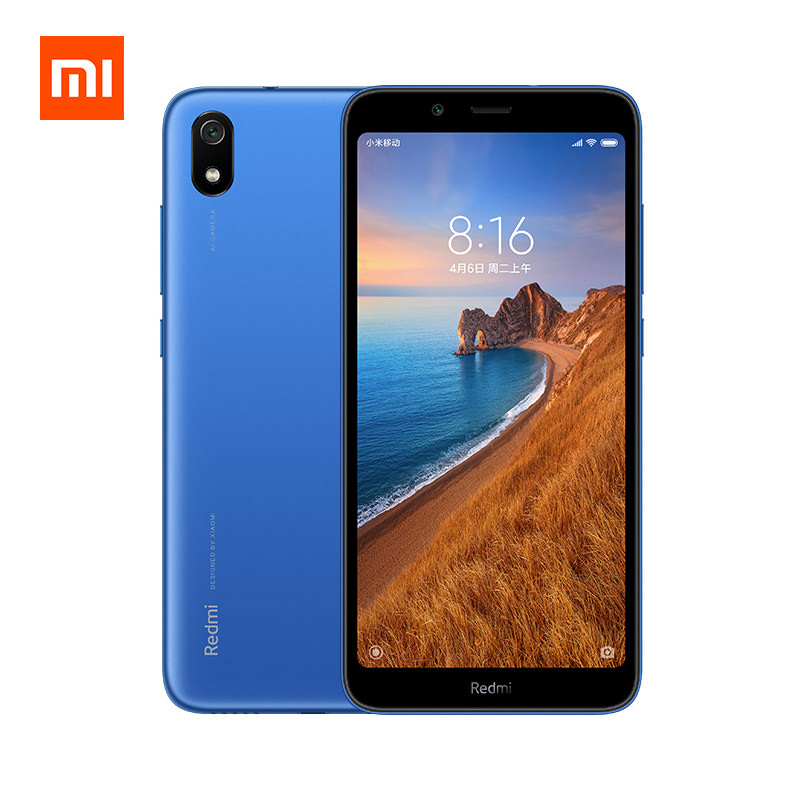 Xiaomi Redmi 7A 4G Smartphone 2GB RAM 16GB ROM Chinese & English Version