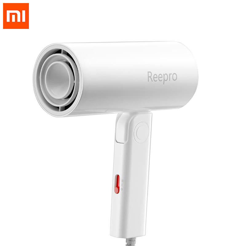 Xiaomi Reepro RP-HC04 Mini Hair Dryer фото