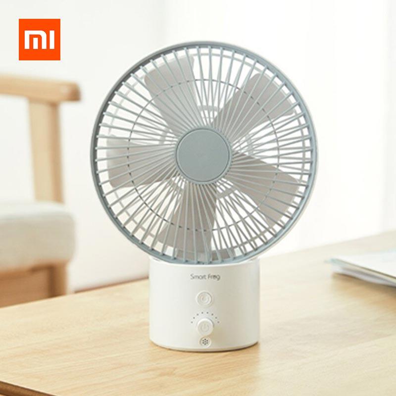 SmartFrog USB Air Circulation Fan from Xiaomi Youpin фото